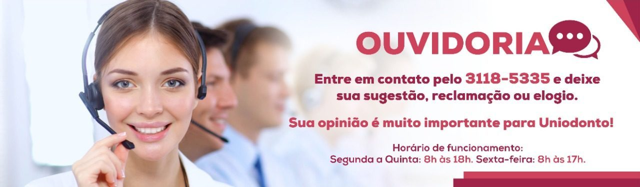 Ouvidoria_uniodonto